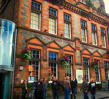 The Scotch Whisky Experience - Edinburgh by Yannik Hay