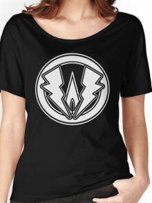 Joey Warner Black Lightning Women's Relaxed Fit T-Shirt