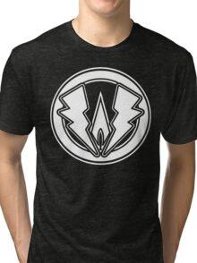 Joey Warner Black Lightning Tri-blend T-Shirt