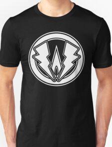 Joey Warner Black Lightning Unisex T-Shirt