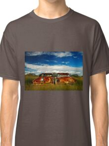 Brothers in Rust Classic T-Shirt