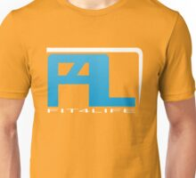 Fit 4 Life Unisex T-Shirt