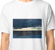 Stormy Skies Classic T-Shirt