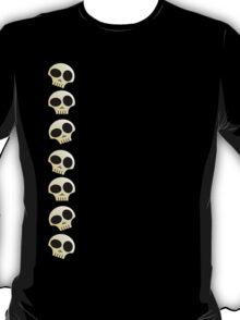 Skulls!!! T-Shirt