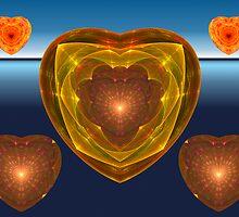 Foci#3: Hearts Overseas (G1052) by barrowda
