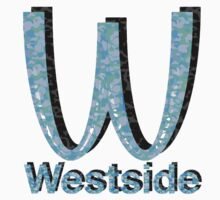 Westside Burgers by yungchukk