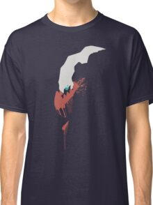 Darkrai Paint Splatter Classic T-Shirt