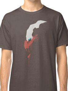 Darkrai Paint Splatter Classic T-Shirt