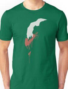 Darkrai Paint Splatter Unisex T-Shirt