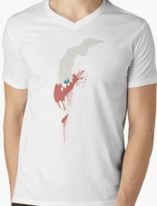 Darkrai Paint Splatter T-Shirt