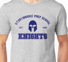 Storybrooke Prep School Unisex T-Shirt