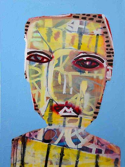 Twin by Roy B Wilkins