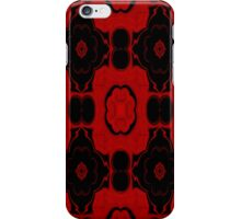 Moroccan Tile - iPhone iPhone Case/Skin