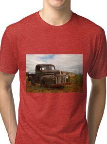 Rattler Hideout Tri-blend T-Shirt