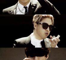 BIGBANG MADE TOUR INTRO/ INTRODUCTION TRAILOR Sticker