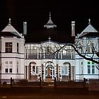 St Mary's College, Toowoomba by SeanBuckley
