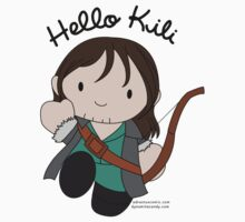 Hello Kili by DynamiteCandy