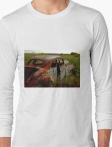 Newkirk Classic Long Sleeve T-Shirt