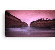Loch Ard Gorge Australia Canvas Print