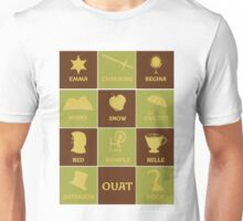 OUAT Unisex T-Shirt