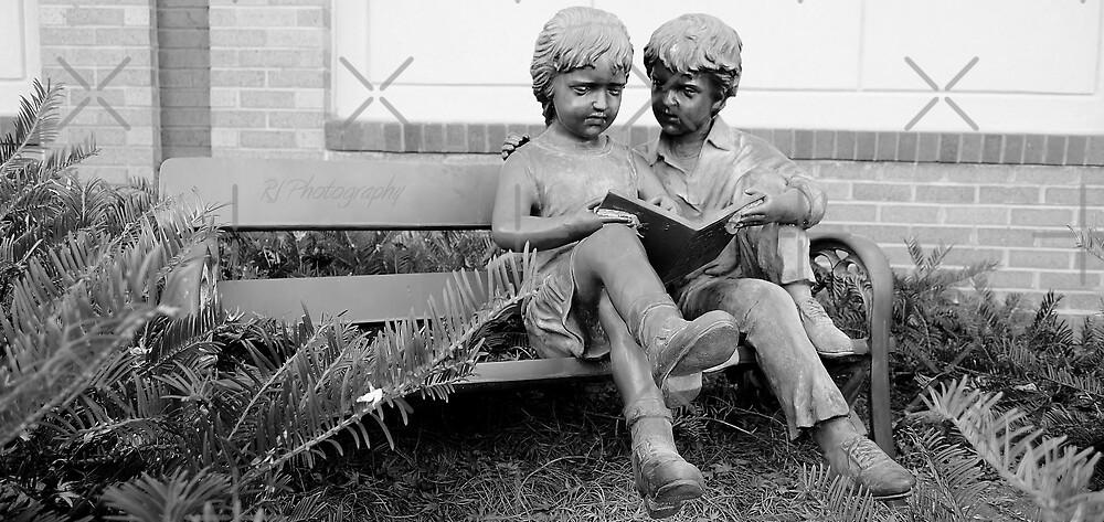 The Garden Children by Scott Mitchell