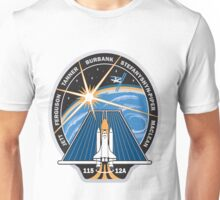 STS-115 Mission Logo Unisex T-Shirt