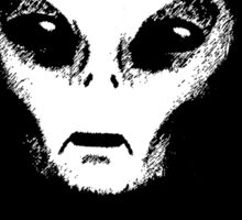 Alien Che Evolution Sticker