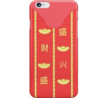 Chinese new year  2013 by Centtaro iPhone Case/Skin