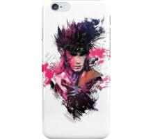 Gambit 3 iPhone Case/Skin
