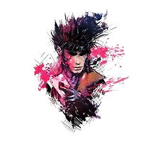 Gambit 3 by LoganCage