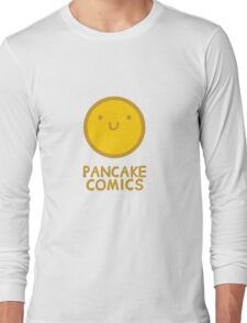 Pancake Comics shirt - 1 Long Sleeve T-Shirt