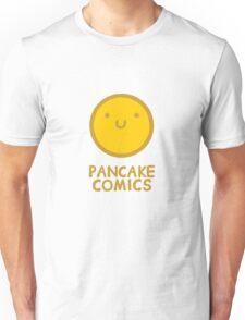 Pancake Comics shirt - 1 Unisex T-Shirt