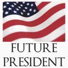 Future President by babydollchic