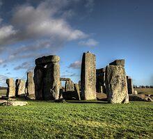Stonehenge- by paganstarr