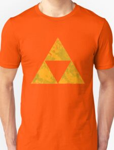 Zelda Tri Force T-Shirt