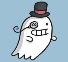 Ghost Dude by VenkmanProject