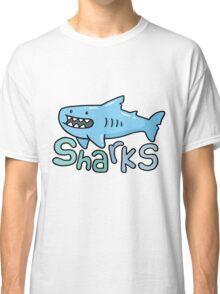 Sharks! Classic T-Shirt