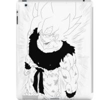 Draon Ball - Goku iPad Case/Skin