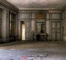 The ball room by xMAXIx