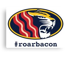 roarbacon Canvas Print