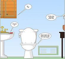 nouvelles options binaires comique humour de toilettes by Binary-Options