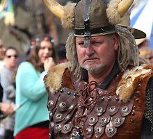 Viking by SeanBuckley