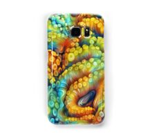 Tentacles Samsung Galaxy Case/Skin
