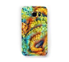 Tentacles Samsung Galaxy Case/Skin