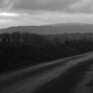Road to Grave Mountain (2) by KurtBarlow