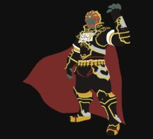 Ganondorf by ArcaneFire