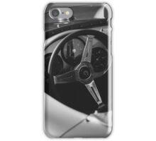 Porsche 550 Spyder Classic iPhone Case/Skin