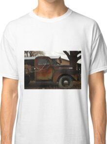 Have a Merry Rustmas Classic T-Shirt