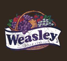 Weasly Welch's by Alex Magnus