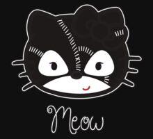 The Cat Kitty. by MetroKab